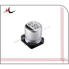 SMD Aluminum capacitor 10uf 50V 5*5.4
