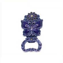 Klassische antike Imitation Stil Großhandel leere Metall Schlüsselanhänger