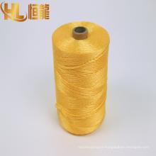 Polypropylene nylon rope supplier