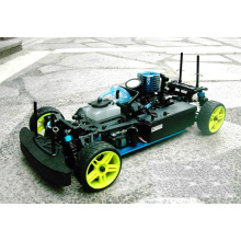 Hsp 94122 1/10th Hsp RC Car with Nitro Gas Power on Road Touring Car