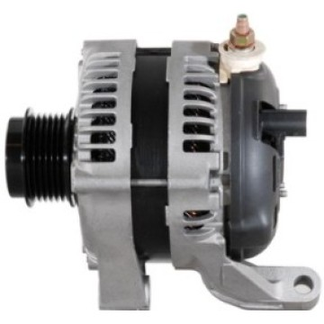 Chrysler Twon Alternator