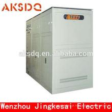 2015 Hot Sale SBW Três fases de alta potência Sub-tom Compensação automática Estabilizador de tensão de energia Yueqing