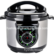 Tempeature Safety Control System Intelligent Electric Pressure Cooker