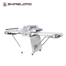 Hot Sale Bakery Machine Upright Pizza / Croissant Dough Sheeter