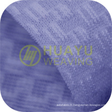 YT-KFP897 100 Tricot en polyester Tricot en acier 3D personnalisé pour tissu domestique