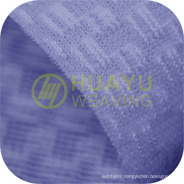 YT-KFP897 100 Polyester Tricot Customized 3D Air Sandwich Mesh Fabric For Home Textile