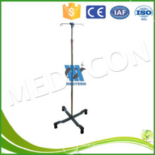 Stainless steel hospital drip stand manufactures