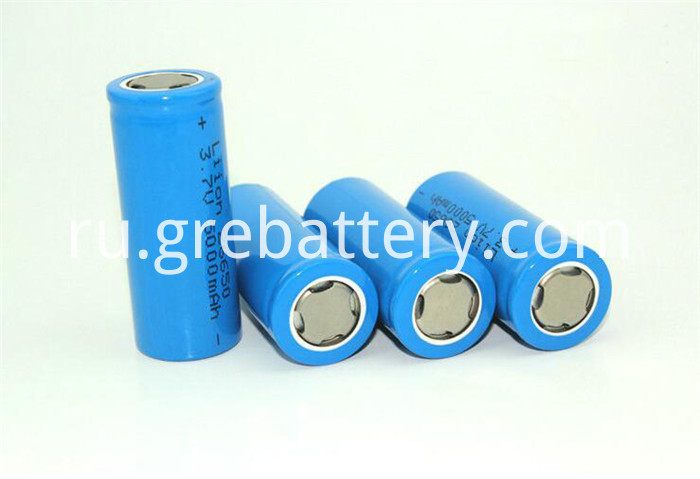 26650 battery for vaping