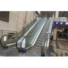 Escaleras mecánicas Big Mall