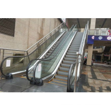 Big Mall Passenger Escalator