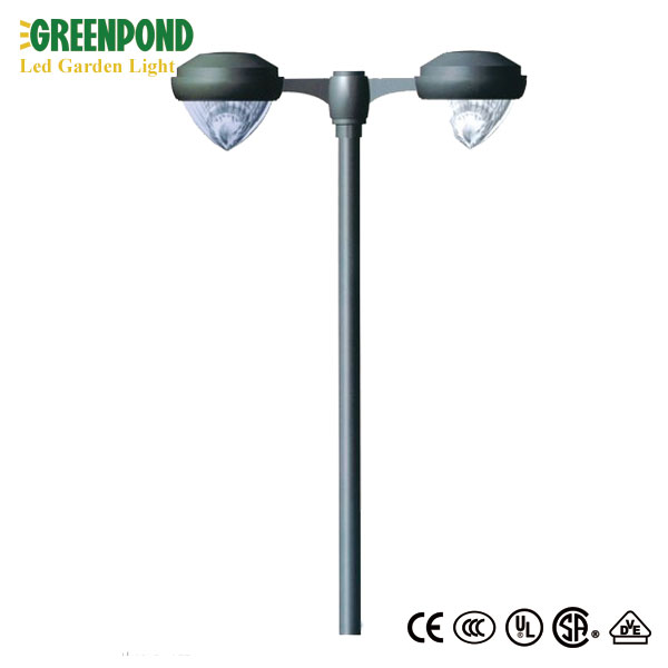 Automatic LED Garden Light Outdoor Landscape Lighting