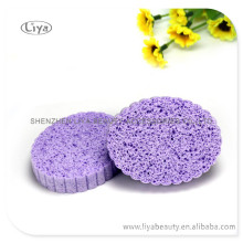 Factory Supply Bath Sponge Multicolor Optional