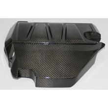 Carbon Fiber Mitsubishi Lancer Evolution Engine Cover