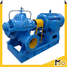 High Capacity Horizontal Centrifugal Double Suction Water Pump