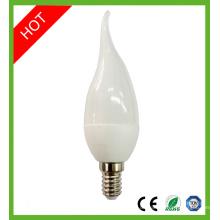 4W 5W 6W 7W 8W E14 Vela Bomlillas LED-Lampe