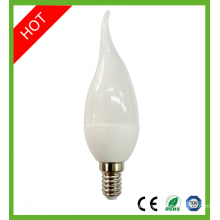 4W 5W 6W 7W 8W E14 Vela Bomlillas LED Bulb
