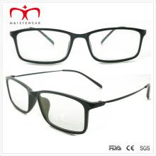 Tr90 Мужские очки для чтения с металлическим храмом (8058)