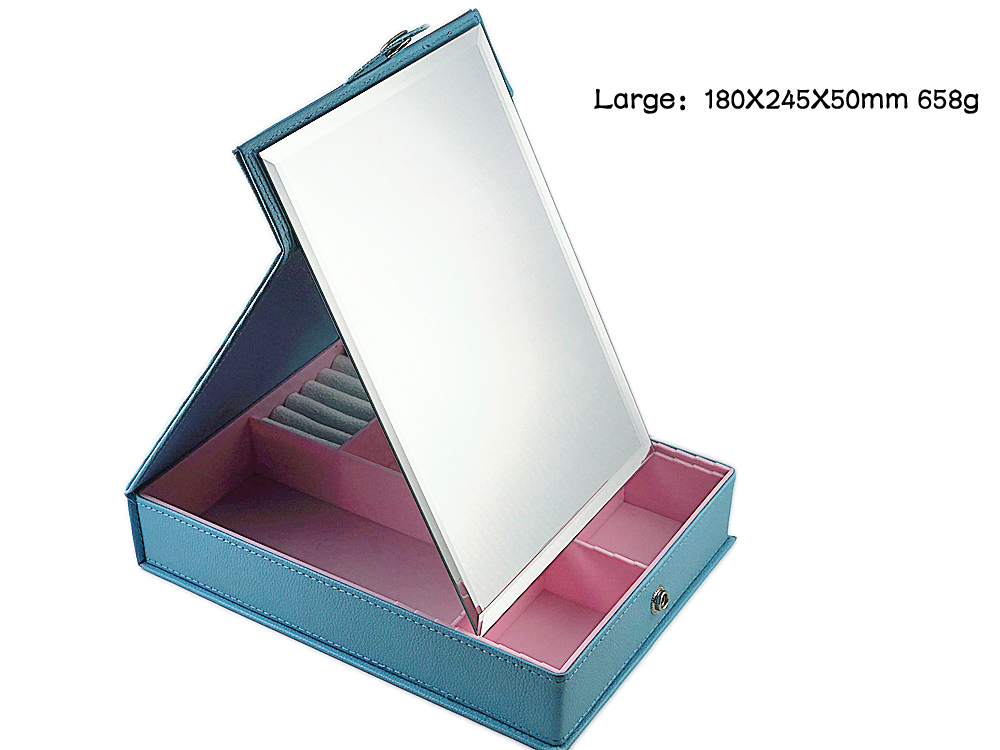 Stand Up Makeup Mirror