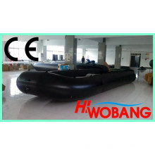 8m 20 Person Inflatable Water Rescue Boat for Sale