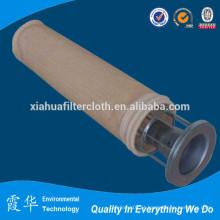 Saco de planta de cimento de alta qualidade para coleta de poeira
