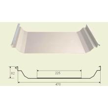 Hoja de acero V-470 Color (KXD-CSS1479)