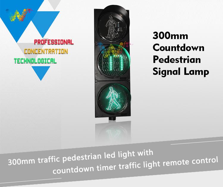 pedestrian led traffic light_01