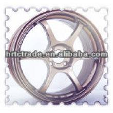 17 дюймовый красивый дизайн Advan rg2 новый дизайн колесо