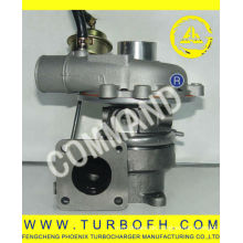 VJ26 / VJ33 TURBOCHARGER VD430013 WL84.13.700