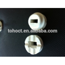 3x6 Industrial Shear connector welding ceramic ferrules/ rings for studs welding