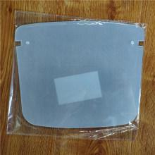 Klares Anti-Fog-Spritz-Plastikbrillenschild