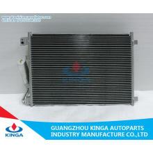 Effiziente Kühlung Nissan Kondensator für Nissan Qashqai (07-) OEM 92100jd00A