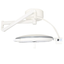 Single dome  exam room lights ot light