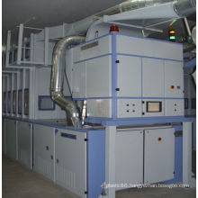 Different Fibers Sorting Machine in Spinning