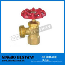 China Messing Boiler Ablassventil Heißer Verkauf (BW-S21)