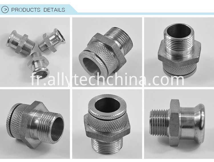 carbon steel machine accessories