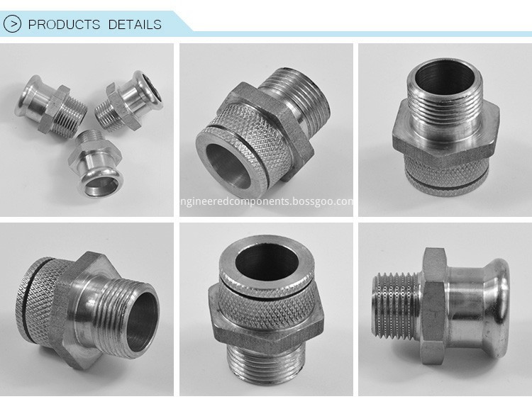carbon steel fastener
