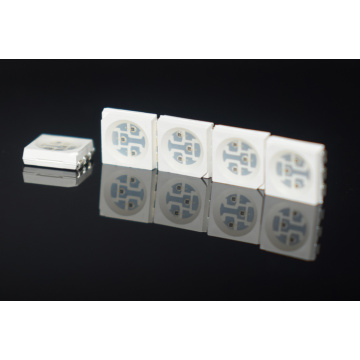 940nm Infraröd 5050 SMD LED 0.3W