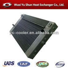hot selling air to liquid heat exchanger