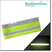 Reflective PVC Sheet and Tape