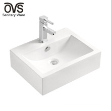 china manufacturer bathroom ceramic sink