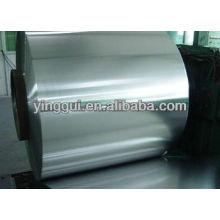China proporciona aleación de aluminio bobinas extrudidas 6016