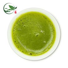Pó de Chá Verde Instantâneo com certificação orgânica
