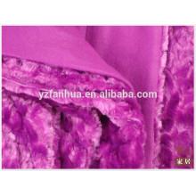 manta de ropa de cama de lana de lujo de temporada todos franela gruesa venta por mayor