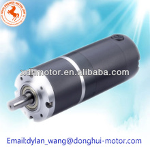 low rpm 30v dc motor high voltage low speed