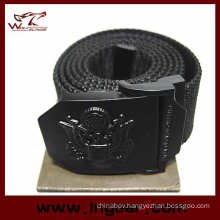 Switzerland Belts Army Tactical Waist Belt Metal Belt Buckles for Wholesale