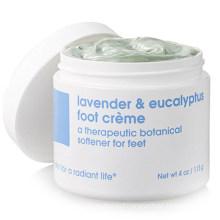 Natural Lavender & Eucalyptus Nourishing & Softening Dry Skin Foot Cream