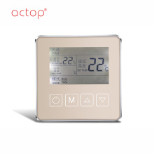 Hotel room  electronic Adjustable Thermostat