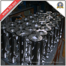 304 Ss Pn16 Flanged Pump Manifold (YZF-L151)