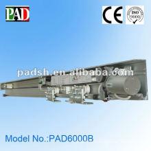 Porte automatique certifiée Shanghai CE avec haute qualité