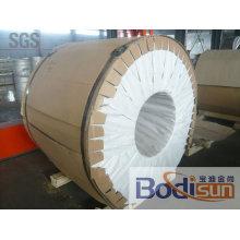 Bobina de aluminio Ex-Stock de fábrica de China